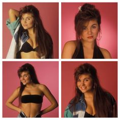 Kelly Kapowski. What girl in the '90s didn't want to be her,