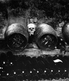 Atelier Robert Doisneau |Galeries virtuelles desphotographies de Doisneau - Vin