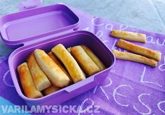 Vyzkoušené zdravé recepty Hot Dog Buns, Hot Dogs, Bread, Ethnic Recipes, Food, Brot, Essen, Baking, Meals