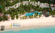 Starfish Jolly Beach Resort & Spa - All Inclusive Beach Vacation Spots, Beach Resorts, Apple Vacations, Dream Vacations, Question Mark Icon, Modal Window, Best Flights, Hotel Branding, Flight And Hotel