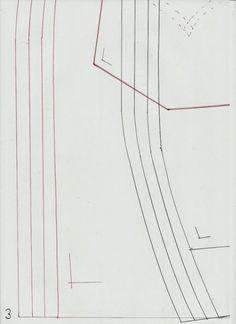 MOLDE SAIA CURTA Quem inventou a minissaia? Mary Quant, o designer francês André Courrèges e Helen Rose? Em minha opinião e julgar Pela foto (em baixo), qu