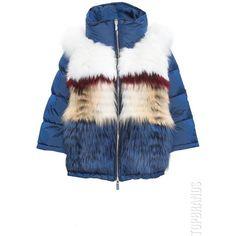 Designer Clothes, Shoes & Bags for Women Fur Fashion, Sport Fashion, Winter Fashion, Fashion Outfits, Womens Fashion, Fur Jacket, Fur Coat, Cool Coats, Fur Bomber