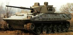 Dardo con torre T60 gun : 60/70mm