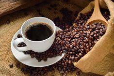 4 benefícios do café para a saúde