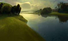 Belize, Timothy Rodriguez on ArtStation at http://www.artstation.com/artwork/belize