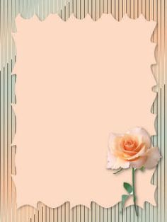 PARA TUS NOTAS - Baja gratis tacos para escritorios con bonitos diseños Pretty Phone Wallpaper, Flower Wallpaper, Frame Background, Paper Background, Paper Art, Paper Crafts, Button Cards, Borders And Frames, Cool Backgrounds