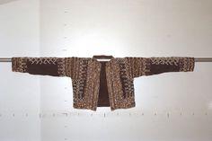 men's jacket / National Museum of Ethnology