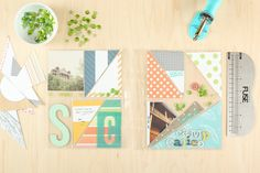 Blog: Learn More About the Fuse Tool! - Scrapbooking Kits, Paper & Supplies, Ideas & More at StudioCalico.com!