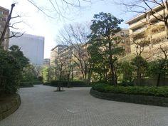広尾ガーデンヒルズ 中古マンション リノベーション - おんぼろ不動産マーケット