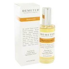 Demeter Butterscotch Cologne Spray By Demeter