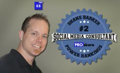 Sacramento SEO @shane_barker  Ranked #1 Social Media Consultant, Writer @KillerStartups, Featured on @Huffington Post, Co-founder @Modera Looking for my next venture #SEO #LeadGeneration