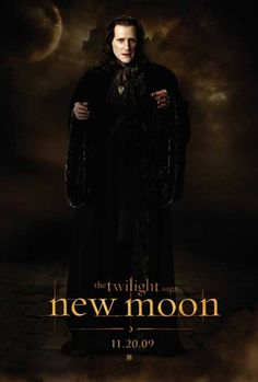Twilight 2: New Moon (Marcus)