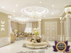 Entrance Design in Dubai, The best interior Design in Dubai, Photo 4