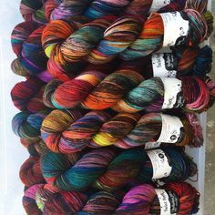 Tapestry, August Twist Club colourway