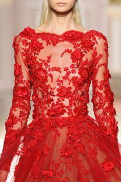 Zuhair Murad Haute Couture Fall 2012