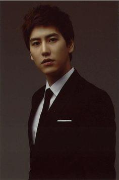 Kyuhyun 규현 from Super Junior