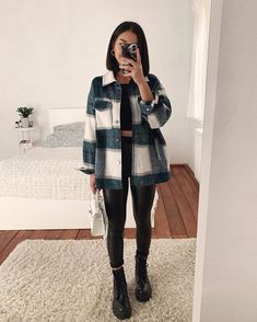 Winter Outfits Women, Casual Winter Outfits, Winter Fashion Outfits, Stylish Outfits, Spring Outfits, Casual Wear, Autumn Fashion, Basic Outfits, Mode Outfits