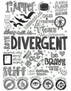 Diverrgent                                                       …                                                                                                                                                                                 Más