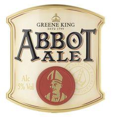 Abbot Ale, UK