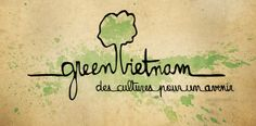 Green Vietnam - Branding on the Behance Network