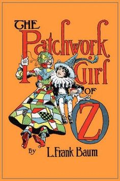 The Patchwork Girl of Oz. There's a boy named Ojo the Unlucky who lives with his uncle in a forest. A crooked sorcerer is making a potion and a mishap petrifies Unk Nunkie. So, of course, Ojo has to go on an adventure to save him. He heads to the Emerald City. He breaks a law of Oz (picking 6 leafed clovers) and goes to jail. But, he's sorry so Ozma sends him off on his quest and Dorothy goes too. They actually fail, but Ozma actually has a solution and everyone is happy at the end.