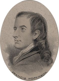 Signers of the Declaration of Independence: Francis Hopkinson