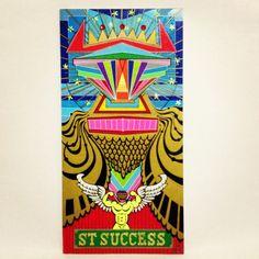 """St. Success"" - Ämir 2013"