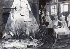 Artnews.org: Tilo Baumgärtel