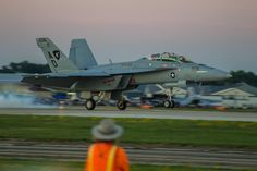 """aviationblogs: """" I posted a pic of the F-18 earlier. Everyone seemed to love it so here are a couple more. """""""