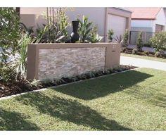 iLandscape :: Products :: Letterbox - Alexander Landscapes - Sunshine Coast