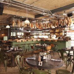 Pizza East | Kentish Town, London