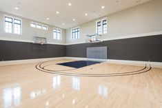 10 Home Gym Ideas Home Inc Home Gym Home Basketball Court