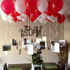 12 Valentines Day gifts for him that are romantic, sweet and easy DIY Valentines project ideas for a boyfriend, husband, or significant other. These are all thoughtful and unique gift ideas for him and are perfect for an anniversary or birthday too! Ideas include five senses, coupons, memories, fun food gifts and more!