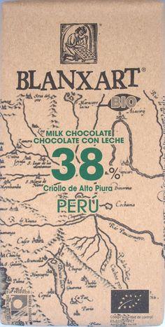 Blanxart 38% Perú