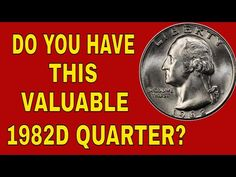 The quarter sells recently for a lot of money and we'll tell you why?This is a valuable quarters and you need to look for them.