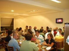 Na última terça-feira, dia 28/10, estivemos presentes na primeira de uma série de degustações programadas pelo recém inaugurado Armazém Gourmet, em
