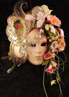 венецианские маски - Поиск в Google