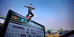 Tony Hawk Pro Skater 5 Officially Confirmed - http://techraptor.net/content/tony-hawk-pro-skater-5-officially-confirmed | Gaming, News