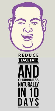 How to lose Double Chin in 10 days. - Get Rid of Your Double Chins in a natural and simple way which is easy to implement.