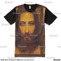 Holy Face of Jesus T-Shirt