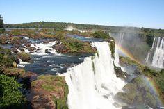 Nationaal Park Iguaçu - Reizen door Amerika
