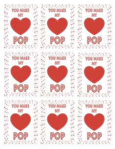 Valentine Gifts For Kids, Valentines Day Activities, Homemade Valentines, Valentines Day Party, Valentine Crafts, Be My Valentine, Valentine Ideas, Holiday Crafts, Holiday Ideas