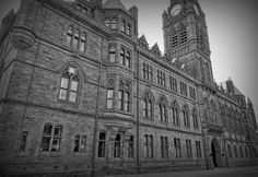 "Photo ""TownHall"" by Judoon101"
