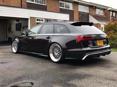 Sports Wagon, Audi Rs6, Classy Cars, Audi Quattro, Jdm, Cars And Motorcycles, Vehicles, Awesome, Sexy