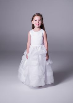 Flower girls need to feel like princesses too. Bride&co offers a collection of Petite Princess flower girl dresses. Princess Flower Girl Dresses, Flower Girls, Wedding Accessories, Hair Accessories, Wedding Shoes, Wedding Dresses, Princesses, Bride, Store