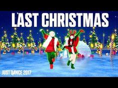 Santa Clones Last Christmas Just Dance 2017 Official Just Dance 2017, Dancing Santa, Reindeer Games, Music Drawings, Dance Routines, Last Christmas, Animation, Brain Breaks, Kids Songs