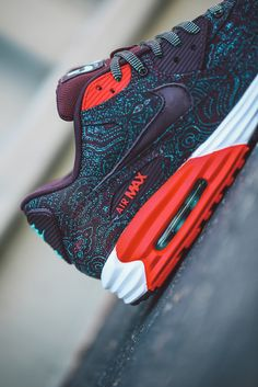 Nike Air Max Lunar 90 'Suit and Tie' by BAIT Buy it @Nike UK | Size | SNS