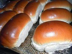 Joana Pães: Pãezinhos de leite