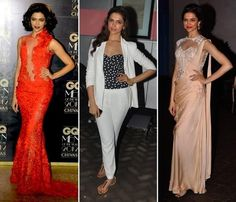 #DeepikaPadukone seen in the awards well dressed View Full Images at http://www.laughspark.com/deepika-padukone-got-a-unique-taste-in-dress-collection-14244/deepika-padukone-seen-in-the-awards-well-dressed-3288 #Celebrity #BollywoodActress #IndianActress #Dress #Laughspark