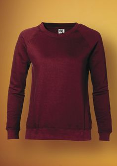 SG Ladies' Raglan Sleeve Crew Neck Sweatshirt    Brushed reverse  Raglan sleeves  Rib neck, hem & cuff  Cover seamed cuffs for extra strength  Herringbone back neck tape  Tubular construction  Also available in men's sizes, code SG23 and in children's sizes, code SG23K    £8.51